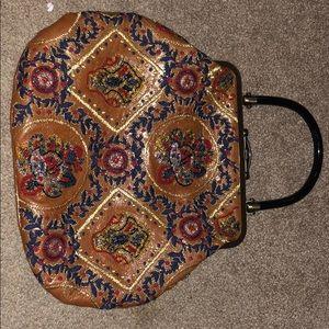 Patricia Nash crossbody or handbag